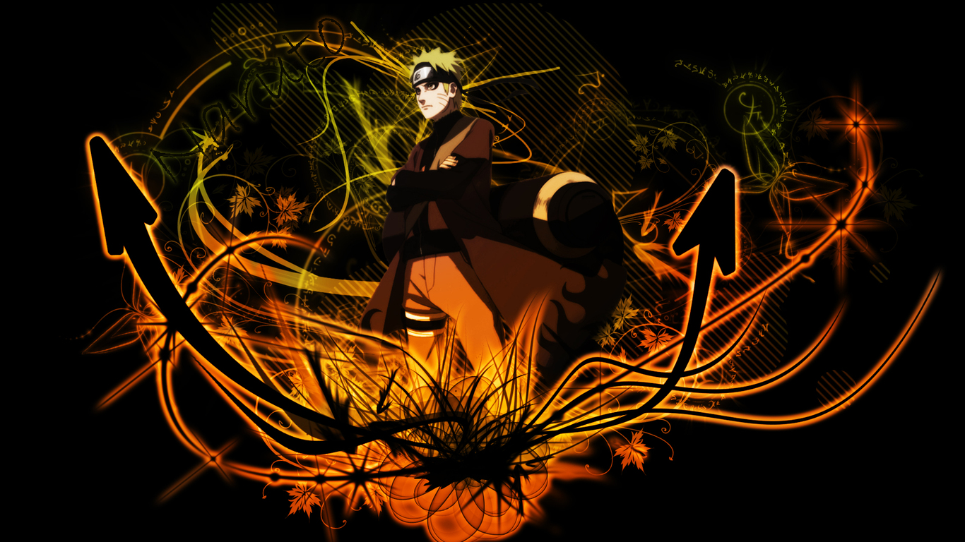 Download Gambar Naruto Hardeng